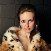 Покорительница тигров :: Julia Miloserdova