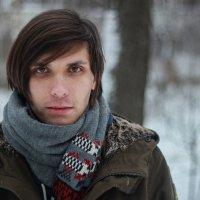 Марат :: Дмитрий Скареднов