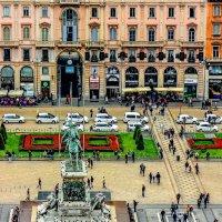 Vospominanija o Milane 5 :: Arturs Ancans