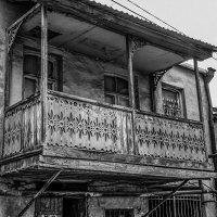 Балконы Тбилиси :: Татьяна Чермашенцева(Сhe)