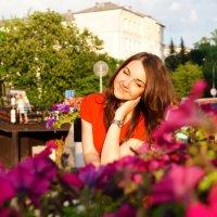 Весна.Весна в душе. :: Андрей Мунин