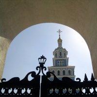 Успенский Собор в Ташкенте. :: МАК©ИМ Пылаев-Пшеничников