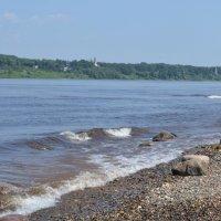 река Волга :: Светлана