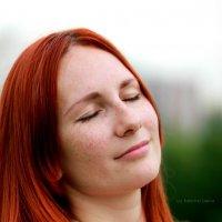 Ирочка :: Katerina Lesina