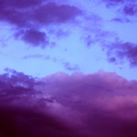 небо, которое грозило ему кулаком... :: Юрий Гайворонский