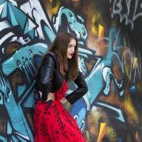 Grafity :: alexia Frame