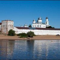 Великий Новгород. :: Михаил Розенберг