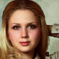 Ретушь 02-1 :: Ольга Игнатьева