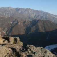 Каньон в Армении-2 :: Владимир Дмитриев