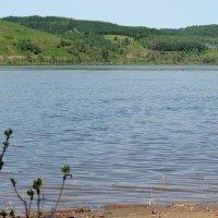 Водные просторы :: Вик Токарев