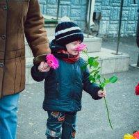 little pince [spring;nikon] :: Маша Дьякова