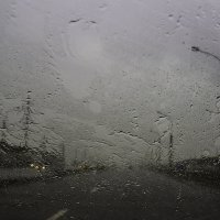 Дождь :: Андрей Качин