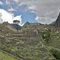 Мачу-Пикчу,  Перу. :: An-na Salnikova
