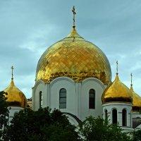храм Св. Спиридона Тримифунтского :: Александр Корчемный