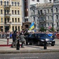 Пятый Президент Украины - Петр Порошенко! :: Владимир Бровко