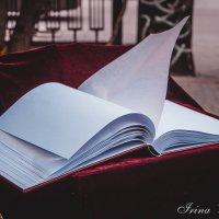 Книга отзывов :: Ирина Бахирева