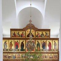 храм святой блаженной ксении петербургской :: Laryan1