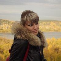 Зрелая осень... :: Надежда Федяева