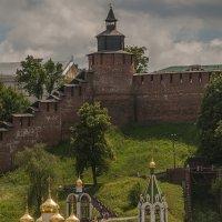 Кремль :: Надежда Лаптева