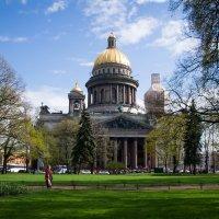 Исаакиевский собор :: Andrei Naronski