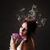 Алиса в цветах :: Alexander Varykhanov