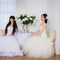 Невесты :: Elena TROYAnowSkaya
