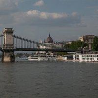 Из альбома Будапешт :: Павел L