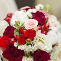 Букет невесты :: Вадим Жаров