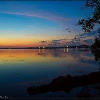 До восхода солнца :: Denis Aksenov