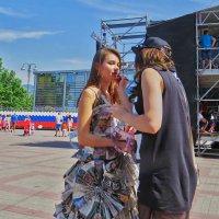 последние штрихи :: Валерий Дворников