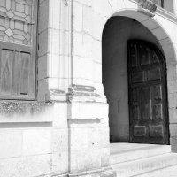 Франция. Замок Шамбор 3. :: Светлана Никольская