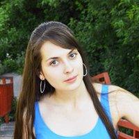 1 :: Mari Efimova