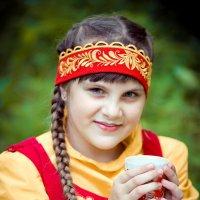 Тая :: Ирина Михель