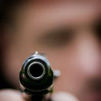 Вооружен и опасен :: Денис Мясников