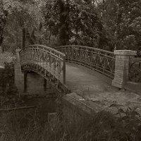 старый мост :: Тарас Золотько
