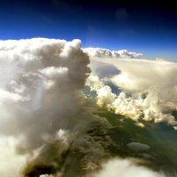 лик облаков :: vg154