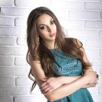 Kristy :: alexia Zhylina