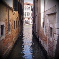 Уголок Венеции :: Даулет Джаманов