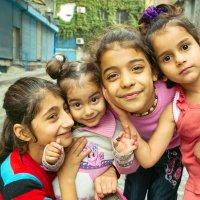 Курдские дети :: Дмитрий Садов