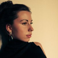 Алина :: Оксана Volkova