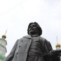Русский художник :: Olga Ксензова