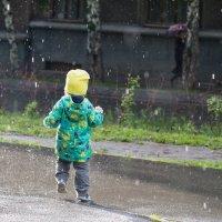 Летний дождь :: Мария Арбузова
