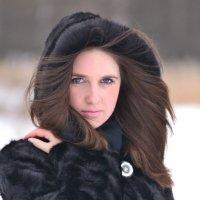Зима :: Екатерина Лебедева