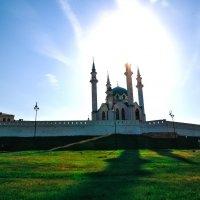 Мечеть Кул Шариф :: Pavel Kazmin