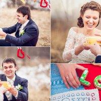 Свадьба :: Николай Завьялов