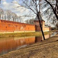 Южная стена :: Александр Войтович