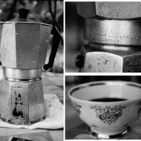 Кофе :: Юлия Быкова