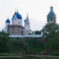 Боголюбский Женский Монастырь :: Иван Щербина