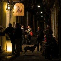 Венецианский стрит.2 :: Антон Смульский