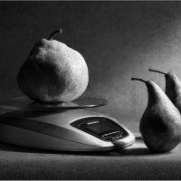 Не пора ли на диету? :: Виктория Иванова